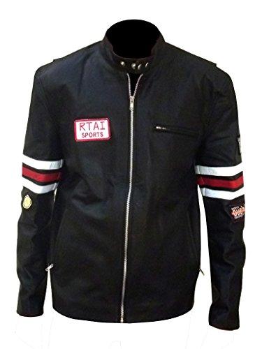 House Motorcycle Jacket - 1