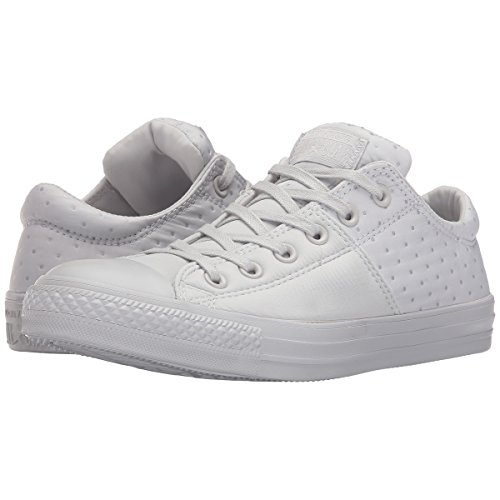 d82494dfcc7b Converse Womens Chuck Taylor All Star Madison Dotted Low Top Mouse Black White  Sneaker - 9 - Buy Online in Oman.