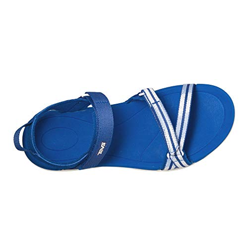 Sandals Verra Women Teva Teva Blue Sandals Blue Verra Teva Women StZIawq