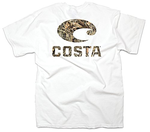 Costa Del Mar Sleeve T Shirt product image