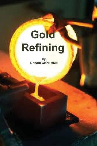 Read Online Gold Refining ebook