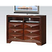 ACME Windsor Merlot  TV Console