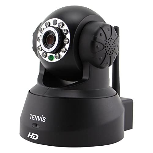 TENVIS JPT3815W-HD Wireless...