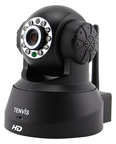 JPT3815W HD Megapixel Wireless Surveillance Security