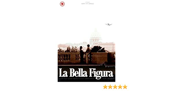 Amazon com: La Bella Figura DVD[NON-US FORMAT, PAL]: Movies & TV
