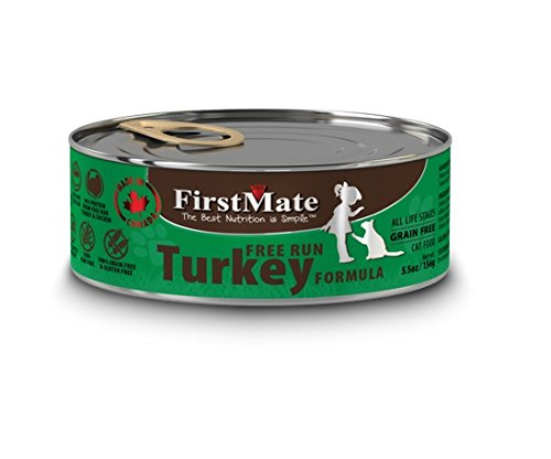 What Is The Best Canned Cat Food In Canada
