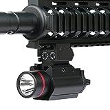 Feyachi Laser Sight/Red Dot Lazer Sight/Pistol