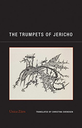 The Trumpets of Jericho [Unica Zurn] (Tapa Blanda)
