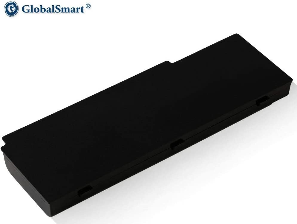 Globalsmart Bater/ía para port/átil Alta Capacidad para Lenovo FRU 42T4795 6 Celdas Negro