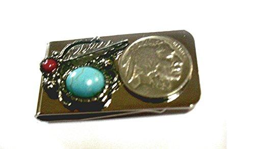 Native American Money Buffalo Indian product image