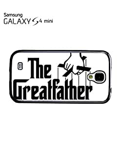 The Great Father Mobile Cell Phone Case Samsung Galaxy S4 Mini White by hollowden