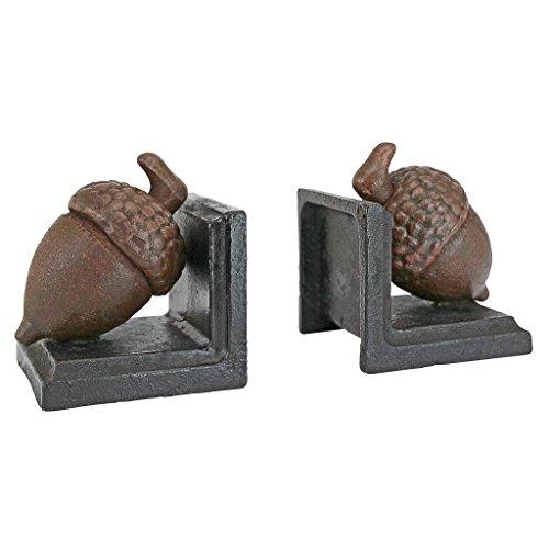 cast iron acorn - 2