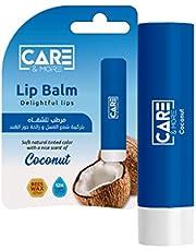 Care & More Coconut Lip Balm