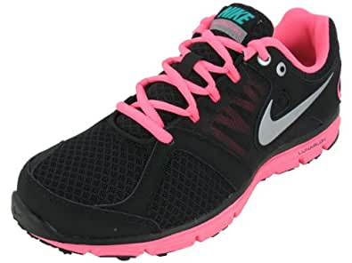 Amazon.com | Nike Lunar Forever 2 Womens Size 5.5 Black