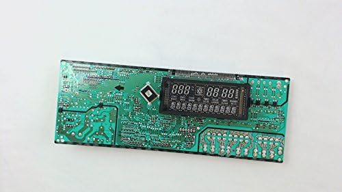 Oven Control Board EBR74632606 LG OEM Part
