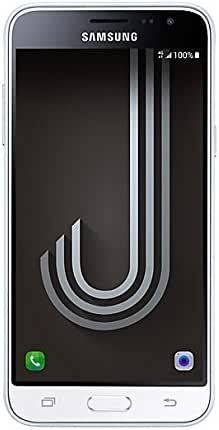 Samsung Galaxy J3, Smartphone Libre (5, 1.5GB RAM, 8GB, 8MP ...