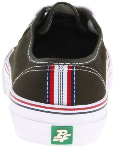 Canvas Lo Men's Sneaker PF Forest Green Flyers Center 0wAOqt8