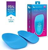 Heel That Pain Plantar Fasciitis Insoles | Heel Seats Foot Orthotic Inserts, Heel Cups for Heel Pain and Heel Spurs |...