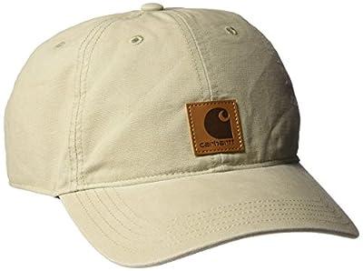 Carhartt Men's Odessa Cap from Carhartt Sportswear - Mens