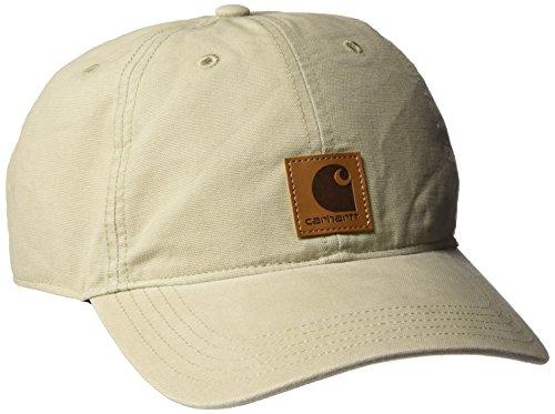 Carhartt Men's Odessa Cap,Tan,One Size
