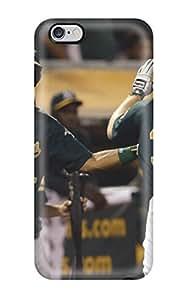 David R. Spalding's Shop Hot oakland athletics MLB Sports & Colleges best iPhone 6 Plus cases