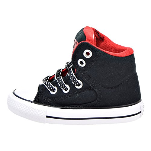 bcc645f06155b1 Converse Boy s CTAS High Street Hi Skateboarding Shoes - The Only ...