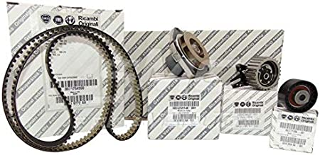 Magneti Marelli 71754846 Kit Cinghie Distribuzione