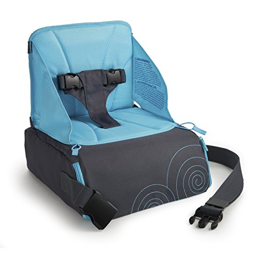 Travel Toddler Car Seat - Munchkin BRICA GoBoost Travel Booster Seat