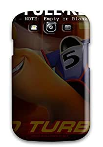 Tough Galaxy PVKNbXx776OmclR Case Cover/ Case For Galaxy S3(turbo Movie Dreamworks )