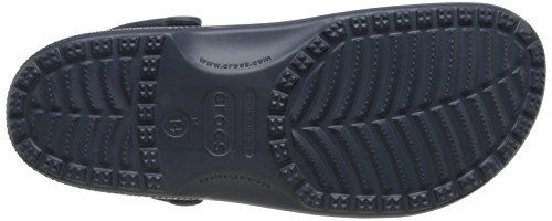 Crocs stor Clogs Unisex Classic Grau erwachsene xvOwpqYrAv