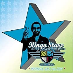 Tour 2003 by RINGO & HIS ALL-STARR BAND STARR (2004-03-23)
