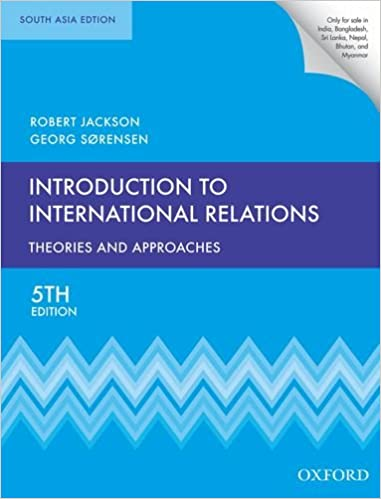 Amazon in: Buy Introduction to International Relations: Theories and