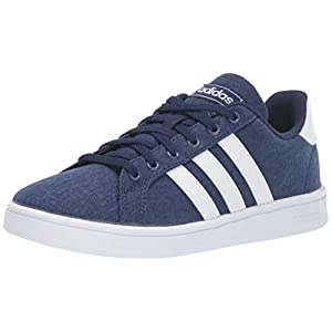 adidas Kids' Grand Court K Sneaker