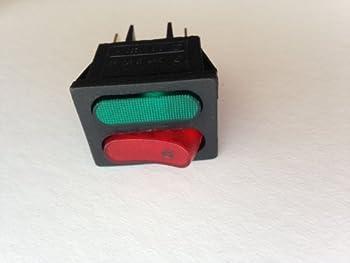 La Pavoni Europiccola Power Switch