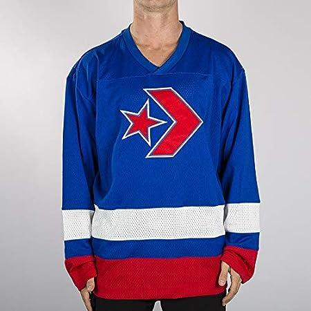 Converse Hockey Jersey 10007095-400