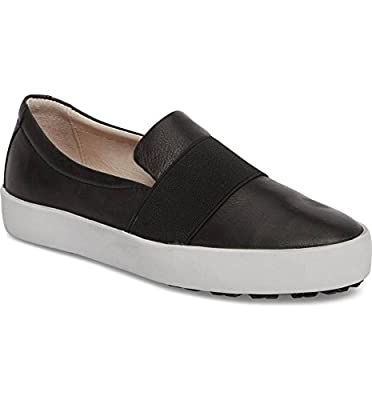 Blackstone Slip On Platform (PL99) Shoe