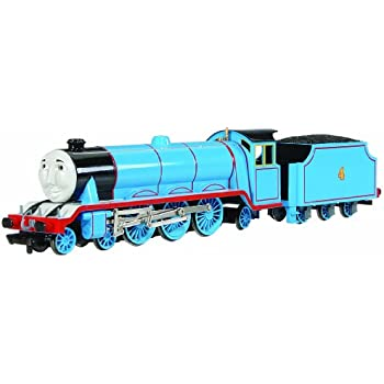 Amazoncom Bachmann Trains Thomas And Friends  Gordon The