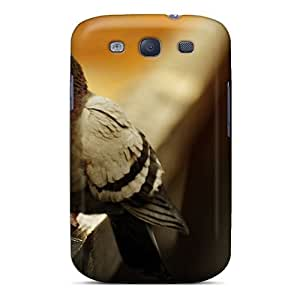 Galaxy Cover Case - NsU2140TMyq (compatible With Galaxy S3)