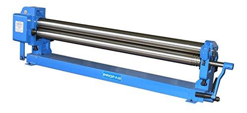PROFAB Manual Slip Roller - Bench Mount - 48