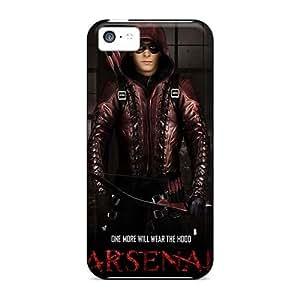 Iphone 5c Fme2789yIjV Allow Personal Design Vivid Queen Series Anti-Scratch Hard Phone Cover -LauraAdamicska