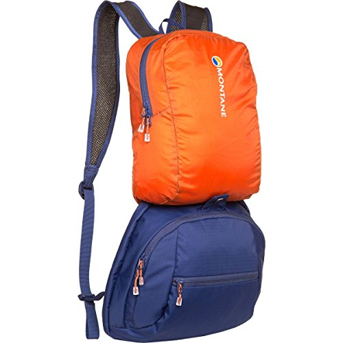 Montane Backpacks - Montane Summit Tour 50 + 15... by MONTANE