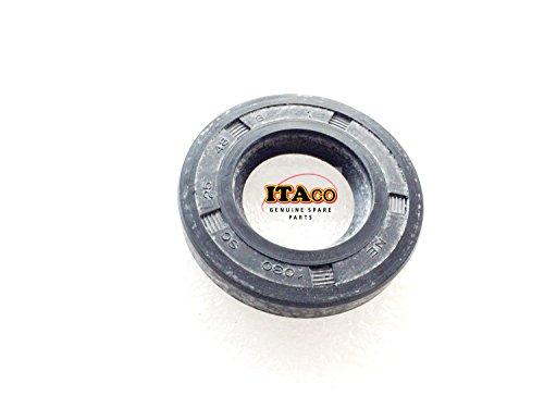 Sello de aceite del cigüeñal sellos 6A4 93101-25M35 25x48x8 Fit Yamaha fueraborda 20hp 25hp 30HP 50HP 2T