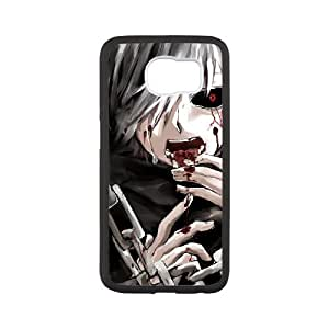 WJHSSB Tokyo Ghoul Phone Case For Samsung Galaxy S6 G9200 [Pattern-2]