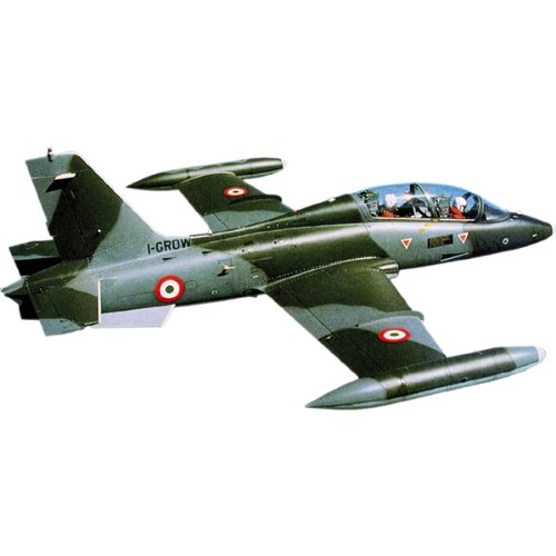 Italeri AERMACCHI MB-339 A Model Kit for sale  Delivered anywhere in USA