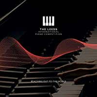 Eric Lu  (WINNER: The Leeds International Piano Competition 2018). Beethoven: Piano Concerto No. 4 / Chopin: Piano Sonata No. 2, Ballade No. 4