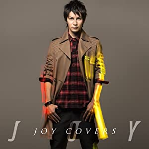 『JOY COVERS』