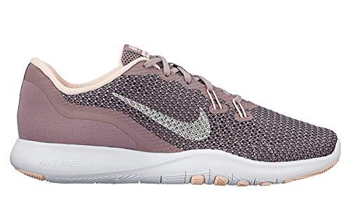 Womens Free TR 7 Bionic 921061 200 Grey Size 9.5 (Nike Cross Bionic Shoes Women)