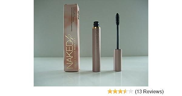 07cdbfced90 Amazon.com : Urban Decay Big Fatty Mascara Big Fatty Mascara 0.51 oz :  Beauty
