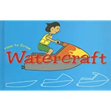 How to Draw Watercraft (Doodle Books)
