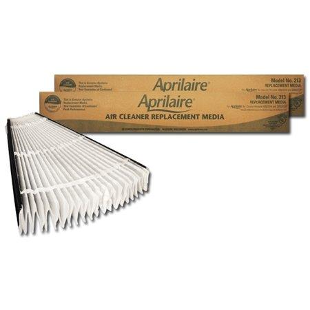 Aprilaire 213 Air Filters. Merv 13. 2-Pack